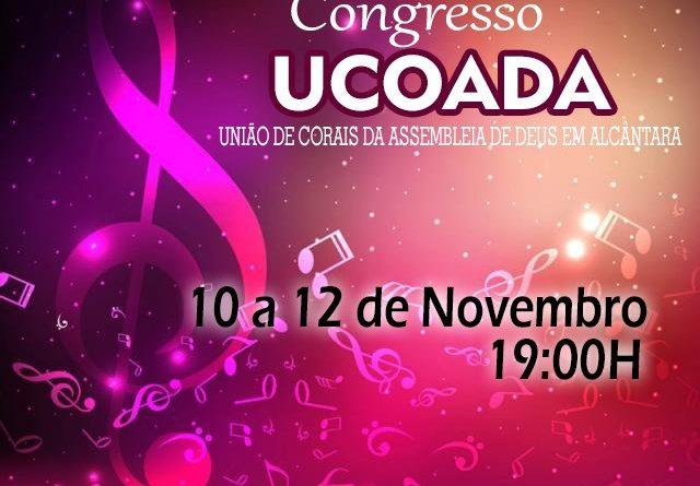 Congresso UCOADA