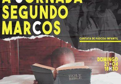 Culto Evangelístico – Especial Páscoa