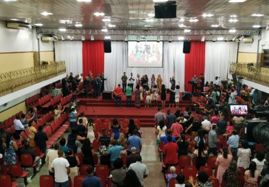 Culto Evangelístico