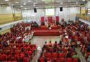 Nosso Círculo de oração comemora neste fim de semana o 65º aniversário.