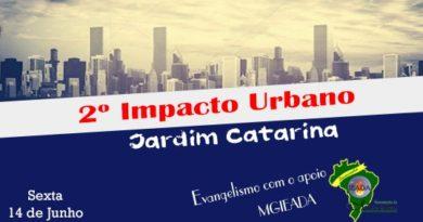 2° Impacto Urbano