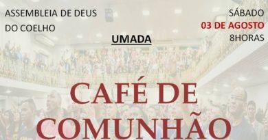 Café de comunhão