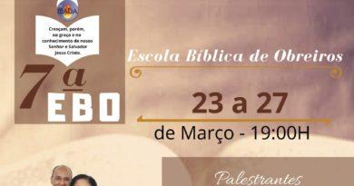 Escola Bíblica de Obreiros