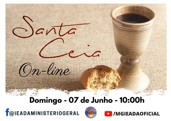 Santa Ceia On-line