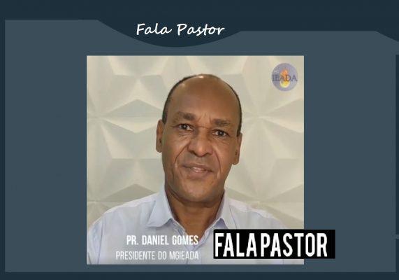 Fala Pastor!